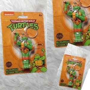 🛍Teenage Mutant Ninja Turtles Key Chain